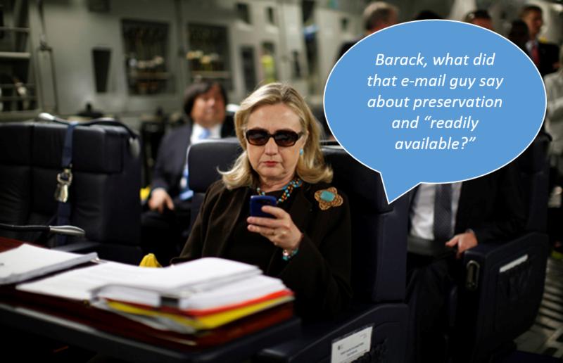 Clinton Image